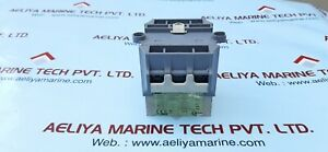 Ls dmp60-sz protection relay 250v 3a
