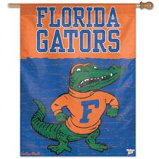 "University of Florida College Vault Vertical Flag 27"" x 37"""
