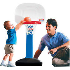 Easy Score Basketball Set Little Tikes TotSports Garden Kids' Basketball Hoop