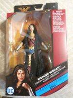 DC Comics Multiverse Justice League 6 inch Action Figure - Wonder Woman Ares
