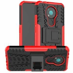 Nokia 3.4 Case Outdoor Phone Case Back Cover Protective Case Cover Neu