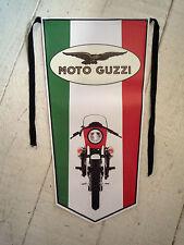 Moto Guzzi Motocicleta Banderín Lemans 850 T3 California