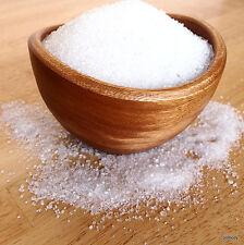 Sel d'Epsom - 2kg, sulfate magnésium : spa, bien-être, sommeil, Halal et Casher