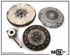 Ford Focus C-Max 1.8 TDCi Flywheel, Clutch Kit, Cylinder & Starter Motor 2005-