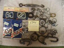 Miscellaneous Chain & Cable Hardware (#1744)