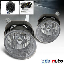 For 2001-2004 Nissan Frontier/2002-2004 Xterra Fog Lights+Wiring Kits&Switch