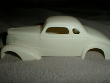Resin 37 Chevy Chopped Coupe Body