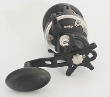 Penn Rival 15 Level Wind Multiplier Fishing Reel Riv15lw 1403990