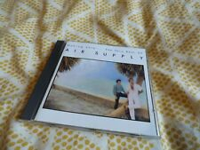 AIR SUPPLY - MAKING LOVE....THE VERY BEST OF (ORIGINAL GREATEST HITS 1990 CD)