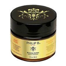 Philip B Russian Amber Imperial Shampoo 3oz