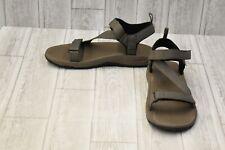 Columbia Wave Train Sandal - Men's Size 13 - Mud NEW!