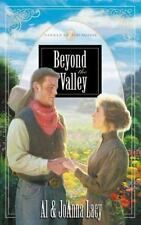 Beyond the Valley (Hannah of Fort Bridger Series #7)-ExLibrary