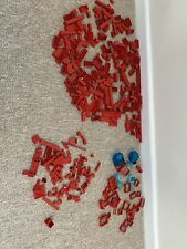Mixed Red Lego