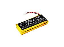 Battery for Cardo BAT00002 WW452050-2P G4 Scala Rider G9 G9x SCHUBERTH C3