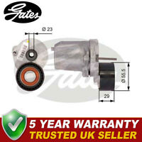 Gates V-Ribbed Belt Tensioner Pulley T39109  - BRAND NEW - 5 YEAR WARRANTY