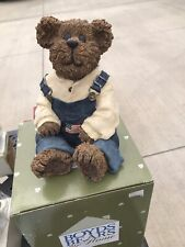 Boyds Bears and Friends Bank