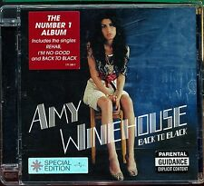 Amy Winehouse / Back To Black #2
