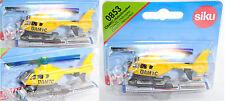 Siku 0853 03801 ADAC Hubschrauber Eurocopter EC 135, ÖAMTC