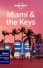 Lonely Planet Miami & the Keys Travel Guide