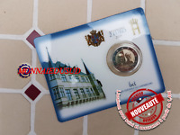 2 Euro CC Coincard BU Luxembourg 2019 - Duchesse Charlotte