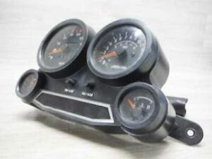 KAWASAKI GPZ400R ZX400D Speedometer unit