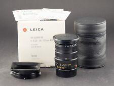 Leica M Tri-Elmar 28-35-50mm 4 asph. E55 11890 FOTO-GÖRLITZ Ankauf+Verkauf