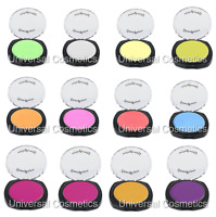 Stargazer UV Eyeshadow Eye Shadow Bright Neon Florescent Pressed