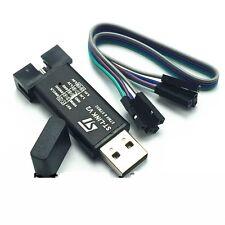 2PCS ST-Link V2 Programming Unit mini STM8 STM32 Emulator Downloader New