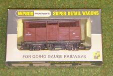 WRENN RAILWAYS OO GAUGE WAGONS W4630 8 TON CATTLE WAGON