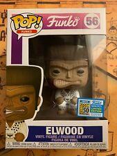 SDCC 2019 Freaky Tiki Funko Fundays 2019 Pop! Spastik Plastik Elwood LE1600
