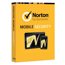 Norton Mobile Security 3.0 - 1 User 1 Year 21267501