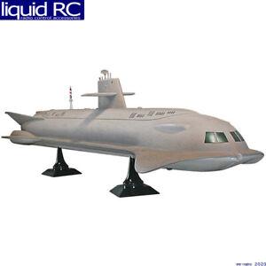 Moebius Models 707 Moebius 4 Window TV Seaview 39 inch Revised