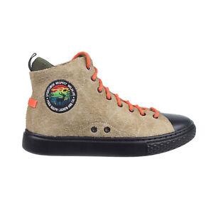 Polo Ralph Lauren Dleaney Men's Shoes Khaki 816735625002