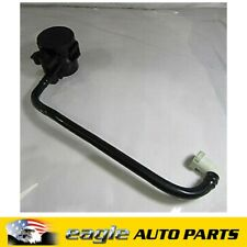 HUMMER H3 VAPOUR CANISTER VENT HOSE & ACTUATOR # 20907779