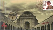 2018 Newcastle Stamp and Coin Expo 'Newcastle Day' War Memorial PNC RARE