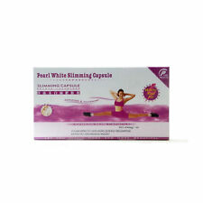 Pearl White Slimming Supplement 400mg Pack of 30