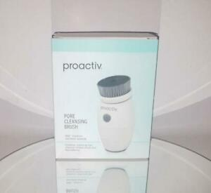 Proactiv Pore Cleansing Charcoal Infused Face Brush Tool 360 Rotation Deep