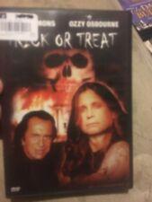 Trick or Treat (DVD, 2003)