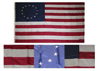 Army of the Potomac HQ 1864 Indoor Outdoor Historical Dyed Nylon Flag 3/' X 5/'