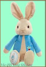Mi primer Peter Rabbit Peluche Suave Juguete Oficial Beatrix Potter 26cm Super Calidad