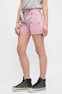 DIESEL Women`s Shorts Size 24
