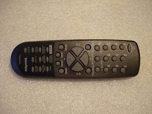 ORION 076N0ED030 -  original Fernbedienung / Remote control für Videorecorder