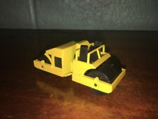1:87 1989 HOT WHEELS ROAD ROLLER MADE IN MALAYSIA