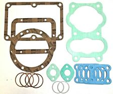 Quincy Complete Gasket Kit 7126 For Pump 325 Record Of Change 9 Amp Up