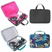 Storage Carrying Case Pouch Bag Handbag for Dyson Supersonic Hair Dryer HD01 #BK