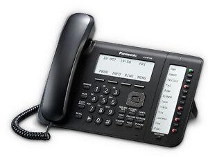 Panasonic KX-NT556X-B Handset
