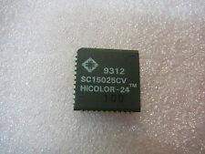 SIERRA HiCOLOR-24 Pallette with 16.8 million Colors PLCC-44 IC **NEW** 1/PKG