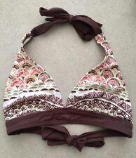 athleta bikini swimsuit top only small