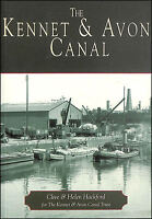 The Kennet and Avon Canal by Clive Hackford; Helen Hackford