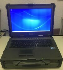 Getac X500 Fully Rugged i7-3,3GHz 15.6″FHD DE-Tastatur Backlit mit Medieneinheit